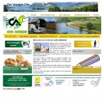 Site Internet des Cars Annequin