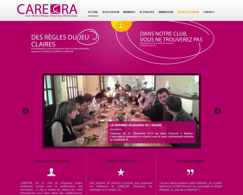 club rencontre internet