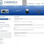 Site Internet cormedica