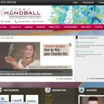 Site Internet du CSBJ Handball