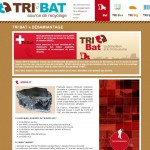 Site Internet de Tribat
