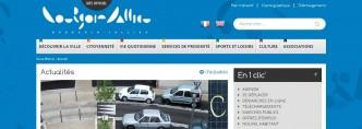 Site Internet de la mairie de Bourgoin-Jallieu. Il est animé avec ProXedit et il inclus un plan interactif de la ville. www.bourgoinjallieu.fr